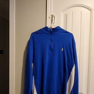 Polo Light Pullover